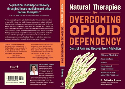Natural Therapies for Opioid Addiction