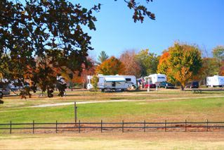 vanhoy campground